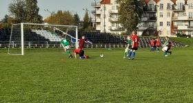 8. kolejka III ligi MZPN RKS Okęcie - Przyszłość Włochy 11:2 - RKS Okęcie Warszawa