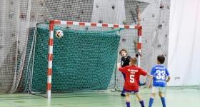Złoto RKS Okęcie 2012 w turnieju Simply Bistro Cup.  - RKS Okęcie Warszawa