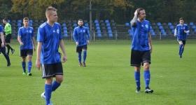 IV liga grupa III - RKS Okęcie Warszawa