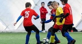 2. kolejka ligi zimowej RS Sport 2021 RKS OKĘCIE  -  ZNICZ PRUSZKÓW II B 8-6  - RKS Okęcie Warszawa