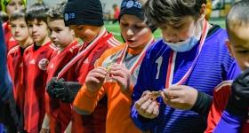 Zwycięstwo w Turnieju Jedność Cup 2021 - RKS Okęcie Warszawa