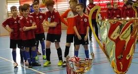 """RKS Okęcie Warszawa I miejsce w """"Pucharze Polski"""" Nadarzyn CUP  - RKS Okęcie Warszawa"""