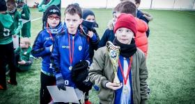 """Rocznik 2011 w turnieju """"All Star Cup"""" w Książenicach. - RKS Okęcie Warszawa"""
