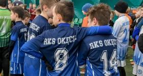 Turniej MM SPORT CUP PRUSZKÓW  - RKS Okęcie Warszawa