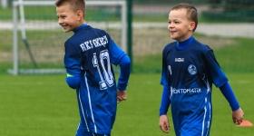 1. kolejka II ligi okręgowej E1 Orlik Akademia Piłkarska Żyrardowianka Żyrardów -  RKS OKĘCIE  5-6  - RKS Okęcie Warszawa
