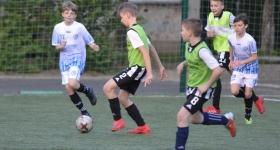 Juventus Academy Warszawa - RKS Okęcie II Warszawa 7:1 - RKS Okęcie Warszawa
