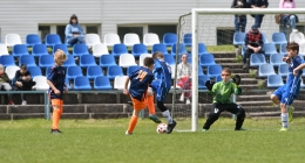 RKS Okęcie 2011 vs Akademia Piłkarska FFK 3:14 - RKS Okęcie Warszawa