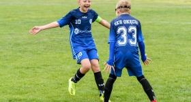 Turniej Football Of The Future - RKS Okęcie Warszawa