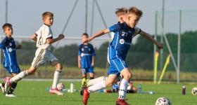 RKS Okecie vs Legia Warszawa 3 kolejka II ligi okręgowej E1 Orlik  - RKS Okęcie Warszawa