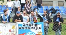 """LO """"ProTrainUp"""" grupa II - RKS Okęcie Warszawa"""
