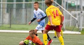 1 kolejka II ligi okręgowej D2 Młodzik ZNICZ II PRUSZKÓW – RKS OKĘCIE 2-1 (1-0)  - RKS Okęcie Warszawa