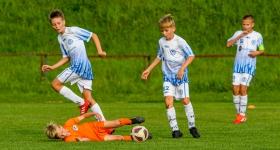 2 kolejka II ligi okręgowej D2 Młodzik RKS OKĘCIE – URSUS II WARSZAWA 2-2 (2-1) - RKS Okęcie Warszawa