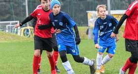 3 kolejka II ligi okręgowej D2 Młodzik SEMP II URSYNÓW – RKS OKĘCIE 3-1 (1-1)  - RKS Okęcie Warszawa