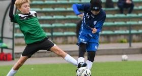 5 kolejka II ligi okręgowej D2 Młodzik AP ŻYRARDOWIANKA ŻYRARDÓW – RKS OKĘCIE 5-2 (0-1)  - RKS Okęcie Warszawa