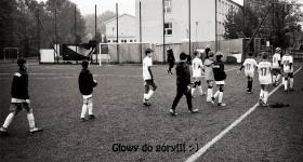 Football Talents - RKS Okęcie 9:5