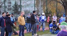 Football Academy - RKS Okęcie 2:9   (2009)     Awans do III ligi!!!