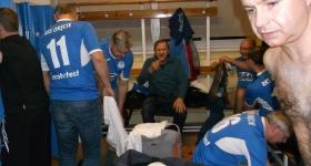 RKS Okęcie Oldboy w turnieju charytatywnym