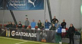 Mistrzostwa Warszawy Oldboy-i na Bemowie