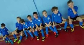Mecz sparingowy - rocznik 2011/2012