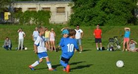 Relacja i zdjęcia z  meczy towarzyskich(24 maj i 4 czerwca) - rocznik 2011