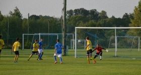 I Liga Okręgowa Rocznik 2001 - 2 Kolejka