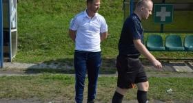 I Liga Okręgowa Rocznik 2001 - 3 Kolejka