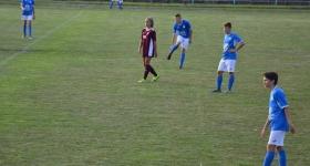 II Liga Okręgowa rocznik 2004 - 3 Kolejka