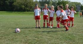 IV Liga Okręgowa rocznik 2009 - 1 Kolejka