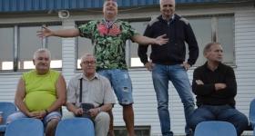 II Liga WL Old. 12.kolejka