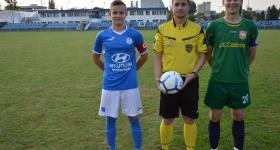 I Liga Okręgowa Rocznik 2001 - 1 Kolejka