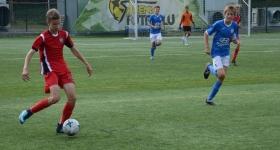 II Liga Okręgowa rocznik 2004 - 4 Kolejka