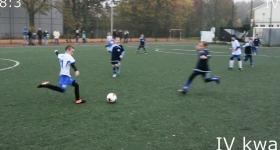 Embedded thumbnail for Football Talents - RKS Okęcie 9:5