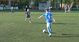 Embedded thumbnail for Legia Warszawa - Okecie Warszawa 11:0