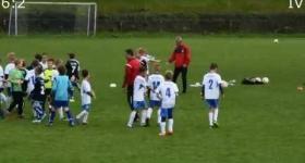 Embedded thumbnail for RKS Okęcie - Football Talents 6:2