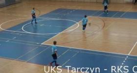 """Embedded thumbnail for Ostatni turniej halowy sezonu """"zima 2016/2017"""" za nami."""