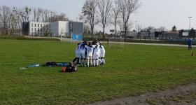 Embedded thumbnail for 1.kolejka II Ligi Okręgowej F1 Żak Grupa 4 Rocznik 2010 RKS Okęcie Warszawa- FC Komorów