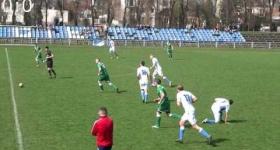 Embedded thumbnail for Liga okręgowa 18. kolejka
