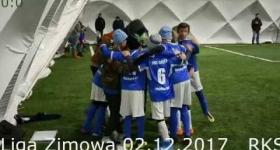 Embedded thumbnail for Liga zimowa