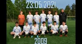 Embedded thumbnail for FC Komorów - RKS Okęcie Warszawa 1:7