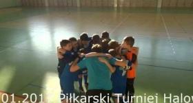"""Embedded thumbnail for III miejsce w turnieju """"Orły Cup"""" w Zielonce"""