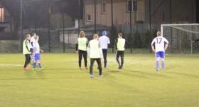 Embedded thumbnail for II Liga WL Old. 2.kolejka