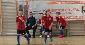 Embedded thumbnail for Srebrny Medal w Turnieju Copa Football w Piasecznie