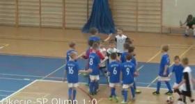 Embedded thumbnail for IV miejsce w OSiR Włochy Cup 2017