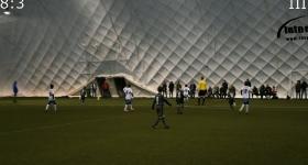Embedded thumbnail for Legia Warszawa - RKS Okęcie Warszawa 17:5