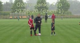 Embedded thumbnail for Ożarowianka Cup