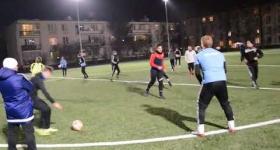 Embedded thumbnail for Piłkarze RKS Okęcie powrócili do treningów. Pierwsze zajęcia w 2020 r