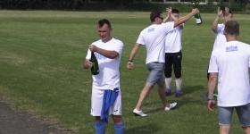 Embedded thumbnail for A  Klasa  26.Kolejka    RKS OKĘCIE w Lidze Okregowej - AWANS jest Nasz !!!