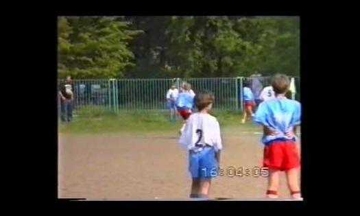 Embedded thumbnail for Rocznik 1980/81 - 03.05.1993 - Agrykola Warszawa - RKS Okęcie Warszawa 0:0