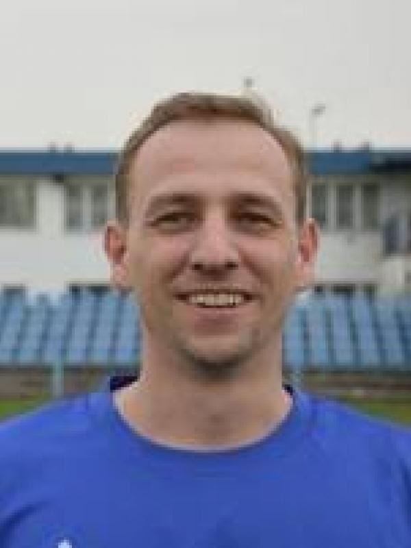 Gędziorowski Marcin