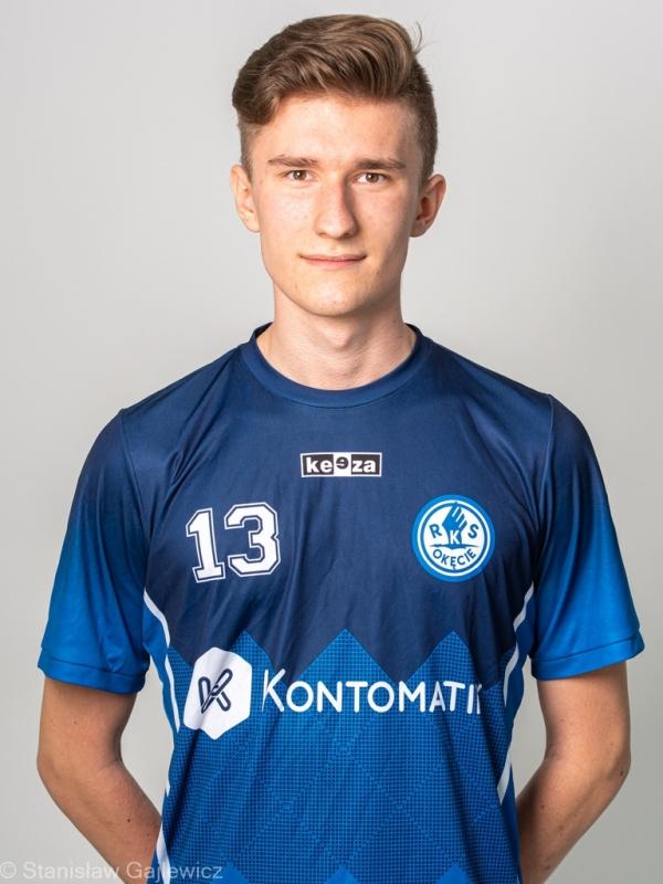 13. Wojciech Sypniewski